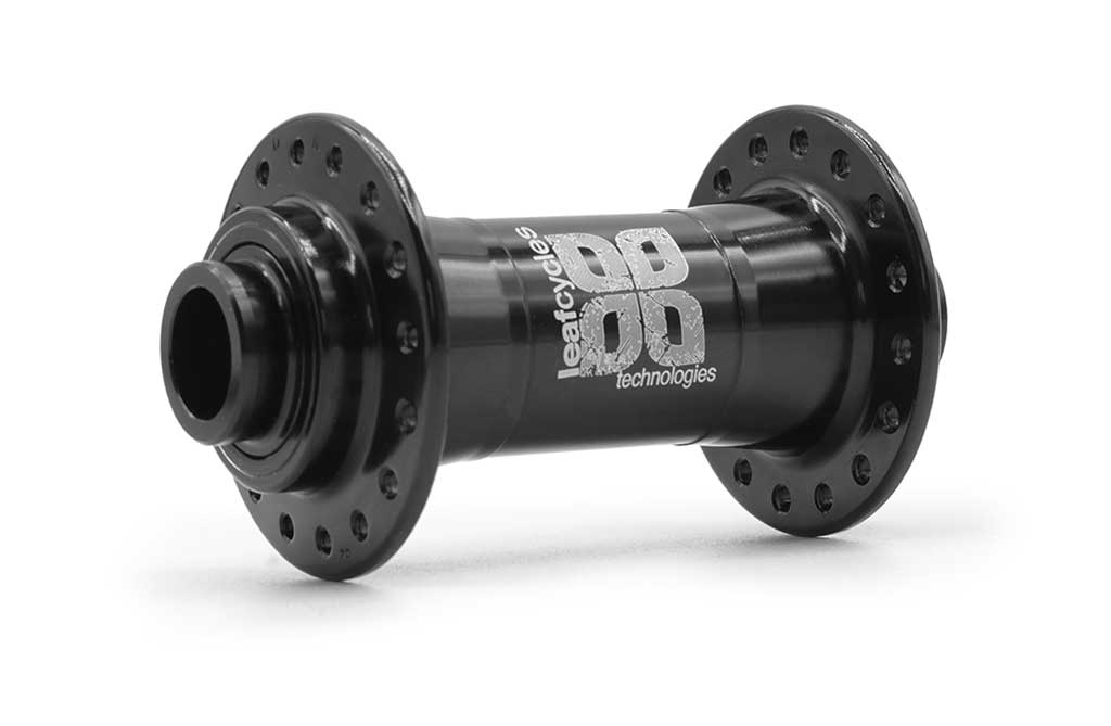 Leafcycles Mosquito front Dirt Jumping front hub Q15